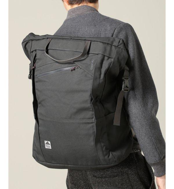 【ジャーナルスタンダード/JOURNAL STANDARD】 KLATTERMUSEN / クレッタルムーセン: Galar Bag 40L [送料無料]