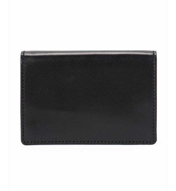 【ジャーナルスタンダード/JOURNAL STANDARD】 CARD CASE / カードケース [送料無料]