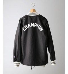【ジャーナルスタンダード/JOURNALSTANDARD】Champion×JSSnapJacket/別注チャンピオン[送料無料]