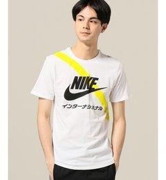 【ジャーナルスタンダード/JOURNAL STANDARD】 NIKE インターナショナルTシャツ2 [送料無料]
