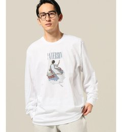 Paterson. / パターソン: PATERSON FLY ロングスリーブTシャツ / ロンT【ジャーナルスタンダード/JOURNAL STANDARD Tシャツ・カットソー】