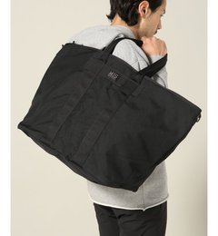 【ジャーナルスタンダード/JOURNAL STANDARD】 MIS MADE IN CALIF USA / エムアイエス:MESH TOILETRY BAG SUPER TOTE BAG [送料無料]
