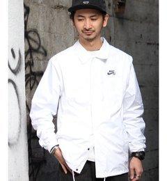【ジャーナルスタンダード/JOURNAL STANDARD】 NIKE SB: シールド コーチジャケット [送料無料]