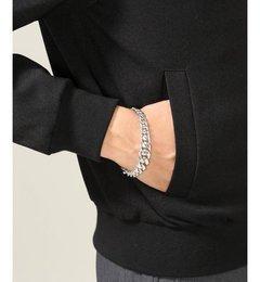 LAVER / ラバー : Mix Curb Chain Tbar Bracelet【ジャーナルスタンダード/JOURNAL STANDARD ブレスレット・バングル】
