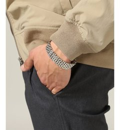 LAVER / ラバー : 7-Link Bracelet【ジャーナルスタンダード/JOURNAL STANDARD ブレスレット・バングル】