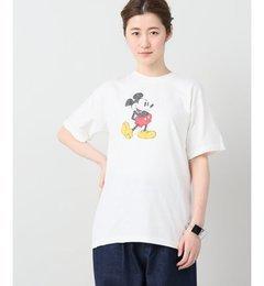 【ジャーナルスタンダード/JOURNAL STANDARD】 【JACKSON MATISSE/ジャクソンマティス】 ミッキーマウス Tシャツ [送料無料]