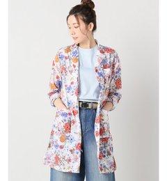 【ジャーナルスタンダード/JOURNAL STANDARD】 【Engineered Garments/エンジニアードガーメンツ】 lab shirt [送料無料]