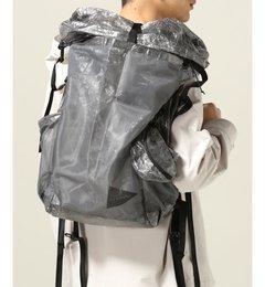 【ジャーナルスタンダード/JOURNALSTANDARD】andwander/アンドワンダー:cubenfiberbackpack[送料無料]