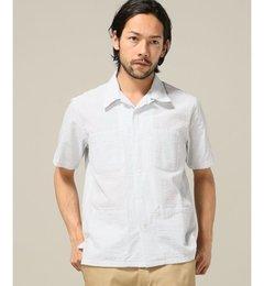【ジャーナルスタンダード/JOURNAL STANDARD】 Battenwear / バテンウェア : Five Pocket Island Shirt [送料無料]