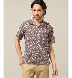 【ジャーナルスタンダード/JOURNALSTANDARD】Battenwear/バテンウェア:FivePocketIslandShirt[送料無料]