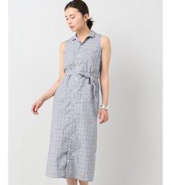 【ジャーナルスタンダード/JOURNAL STANDARD】 【Engineered Garments/エンジニアードガーメンツ】クラシックシャツドレス [送料無料]