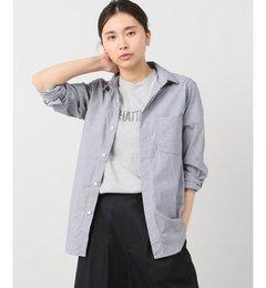 【ジャーナルスタンダード/JOURNAL STANDARD】 【Engineered Garments/エンジニアードガーメンツ】 ショートカラーシャツ [送料無料]