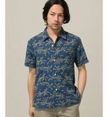 OUTERKNOWN  / アウターノーン : THE BEACH CAMP SHIRTS