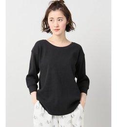 【ジャーナルスタンダード/JOURNAL STANDARD】 サーマルUネック Tシャツ [送料無料]