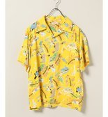 SUN SURF / サンサーフ : PLANTAITION PARADISE RAYON A