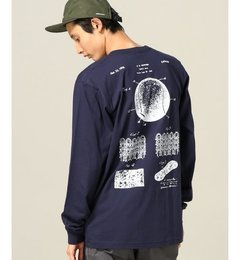 Paterson / パターソン : SPACE L/S【ジャーナルスタンダード/JOURNAL STANDARD Tシャツ・カットソー】