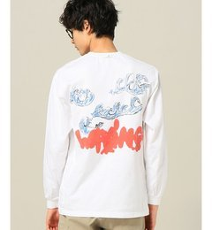 【ジャーナルスタンダード/JOURNALSTANDARD】JULIENDAVID/ジュリアンデイヴィッド:LongT-Shirts[送料無料]