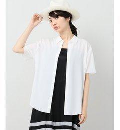 【ジャーナルスタンダード/JOURNAL STANDARD】 TPU 2wayストレッチシャツ [送料無料]
