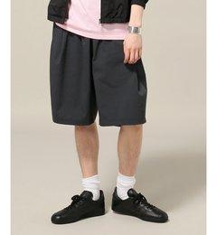 人気メンズファッション 【ジャーナルスタンダード/JOURNAL STANDARD】 ALK PHENIX / アルクフェにクス : crank hakama shorts/KEVLAR [送料無料]