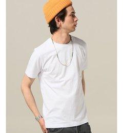 【ジャーナルスタンダード/JOURNAL STANDARD】 LEVI'S MADE&CRAFTED / リーバイスメイド&クラフテッド: 8oz Tシャツ [送料無料]