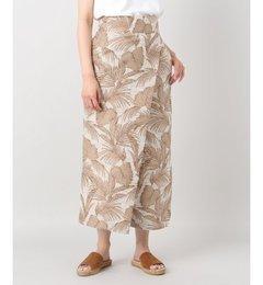 【ジャーナルスタンダード/JOURNALSTANDARD】LIMONTABOTANYスカート[送料無料]