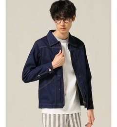 【ジャーナルスタンダード/JOURNALSTANDARD】THEUNION/LIGHTROUGHERJACKET[送料無料]