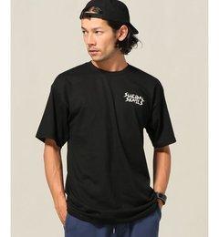 DOG TOWN / ドッグタウン : Suicidal Skate Cross Logo【ジャーナルスタンダード/JOURNAL STANDARD メンズ Tシャツ・カットソー ブラック ルミネ LUMINE】