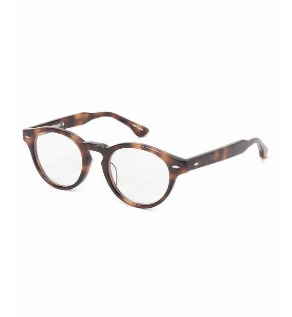 【ジャーナルスタンダード/JOURNAL STANDARD】 HOMESTEAD×KANEKO OPTICAL / 金子眼鏡 : LARRY [送料無料]