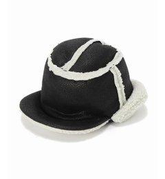 【ジャーナルスタンダード/JOURNAL STANDARD】 【ALBERTUS SWANEPOEL】 MIXツィード ツバツキワッチ:帽子 [送料無料]