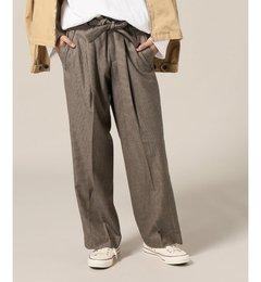 メンズファッションなら|【ジャーナルスタンダード/JOURNAL STANDARD】 MAISON FLANEUR / メゾンフランネウール : Belted [送料無料]