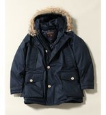 WOOLRICH / ウールリッチ : ARCTIC PARKA 100% cotton