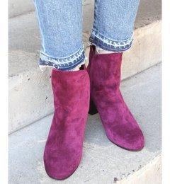 【ジャーナルスタンダード/JOURNAL STANDARD】 【MICHEL VIVIEN/ミッシェルヴィヴィアン 】 CLIPSO SHORT BOOTS:ブーツ◆ [送料無料]