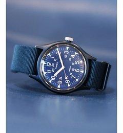 TIMEX / タイメックス : Original Camper MODERN【ジャーナルスタンダード/JOURNAL STANDARD メンズ 腕時計 ネイビー ルミネ LUMINE】