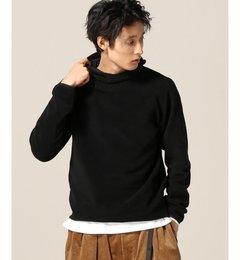 GOLD WIN /ゴールドウィン:Reversible Hooded Pullover【ジャーナルスタンダード/JOURNAL STANDARD メンズ パーカー ブラック ルミネ LUMINE】