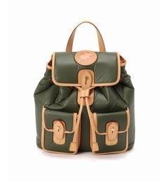 【HUNTING WORLD/ハンティングワールド】Backpack Ladys:リュック【ジャーナルスタンダード/JOURNAL STANDARD レディス リュック ベージュ ルミネ LUMINE】