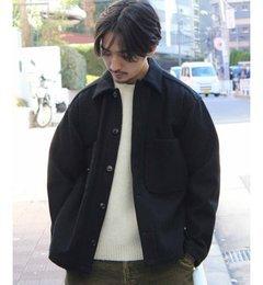 【ジャーナルスタンダード/JOURNAL STANDARD】 PLATINUM MELTON K-FIELD シャツジャケット [送料無料]