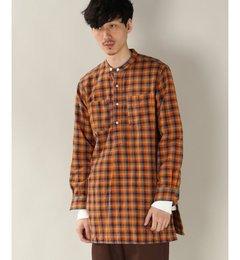 【ジャーナルスタンダード/JOURNAL STANDARD】 Engineered Garments / エンジニアド ガーメンツ : Banded Collar Long S [送料無料]