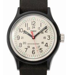 TIMEX / タイメックス:ORIGNAL CAMPER JP EXCLUSIVE【ジャーナルスタンダード/JOURNAL STANDARD メンズ 腕時計 ブラック ルミネ LUMINE】