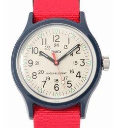 TIMEX / タイメックス : ORIGNAL CAMPER JP EXCLUSIVE【ジャーナルスタンダード/JOURNAL STANDARD メンズ 腕時計 レッド ルミネ LUMINE】
