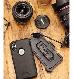 Otter box / オッターボックス : Defender iPhoneX【ジャーナルスタンダード/JOURNAL STANDARD メンズ その他(小物) ブラック ルミネ LUMINE】
