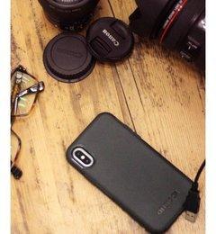 Otter box / オッターボックス : Symmetry iPhoneX【ジャーナルスタンダード/JOURNAL STANDARD メンズ その他(小物) ブラック ルミネ LUMINE】