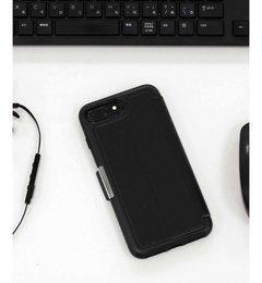 Otter box/オッターボックス :SymmetryLeatheriPhone8Plus/7 Plus【ジャーナルスタンダード/JOURNAL STANDARD メンズ その他(小物) ブラック ルミネ LUMINE】