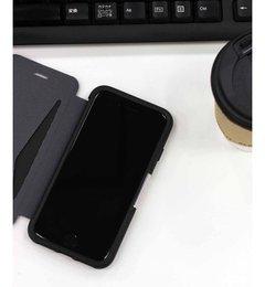 Otter box / オッターボックス : Symmetry Leather iPhone8/7【ジャーナルスタンダード/JOURNAL STANDARD メンズ その他(小物) ブラック ルミネ LUMINE】