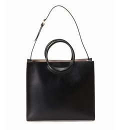<アイルミネ> 【AMEND】VEGETAL CALF LEATHER TOTE:バッグ [送料無料]画像