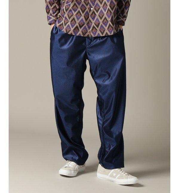 Engineered Garments / エンジニアードガーメンツ : Jog Pant - Polyester【ジャーナルスタンダード/JOURNAL STANDARD メンズ その他(パンツ) ネイビー ルミネ LUMINE】
