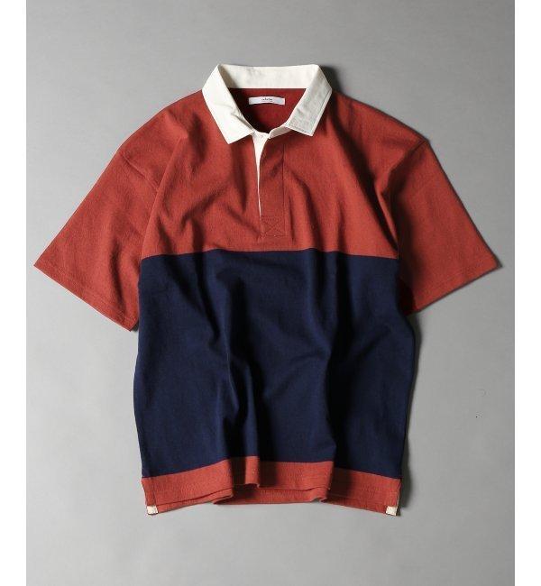 【ジャーナルスタンダード/JOURNAL STANDARD】 20/2 USAコットン ラガーシャツ