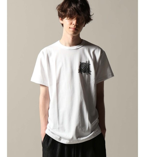 【ジャーナルスタンダード/JOURNAL STANDARD】 3sixteen×Thomas Hooper forJS T/JS別注Tシャツ