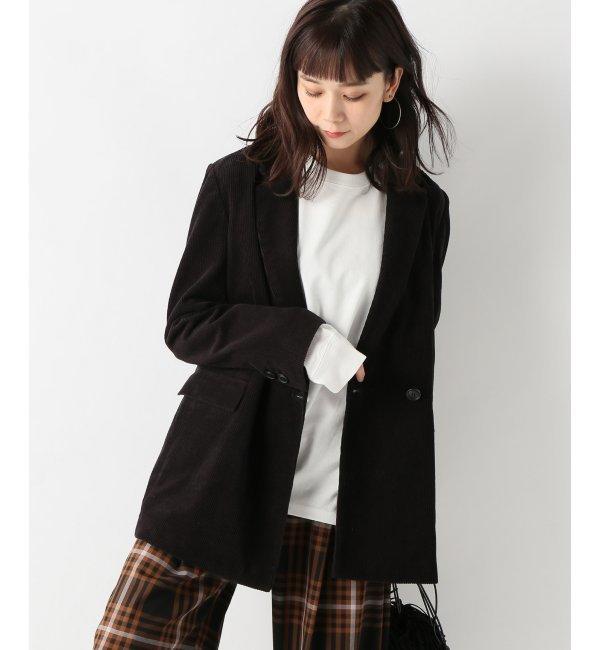 【レディース】今更聞けない上着の種類&名称まとめ!秋冬の流行も!