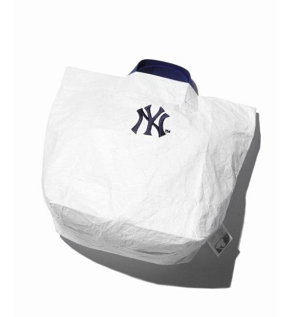 ファッションメンズお薦め|【ジャーナルスタンダード/JOURNAL STANDARD】 INFIELDER DESIGN / インフィールダー デザイン : MLB YOIYOI MLB BAG