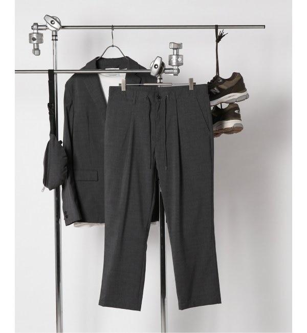 メンズファッションオススメ|【ジャーナルスタンダード/JOURNAL STANDARD】 【SOLOTEX】TW TRO イージーパンツ